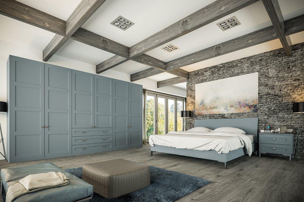 Matt Denim Aldridge Bedroom