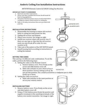 [WRG7792] Minka Fan Motor Wiring Diagram