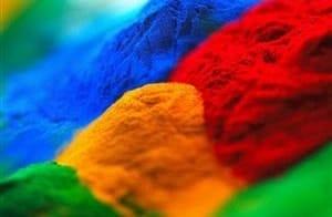 Que es el powder coating o recubrimiento en polvo
