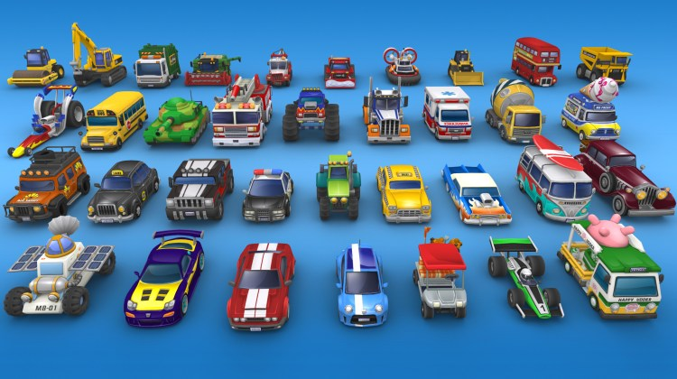 All_vehicles