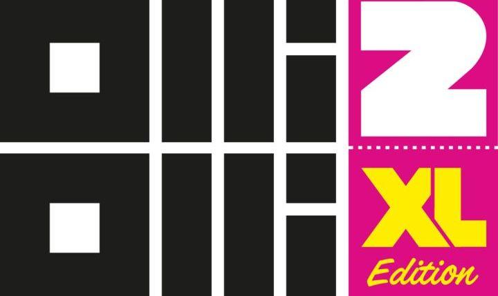 olli olli 2 xl edition logo