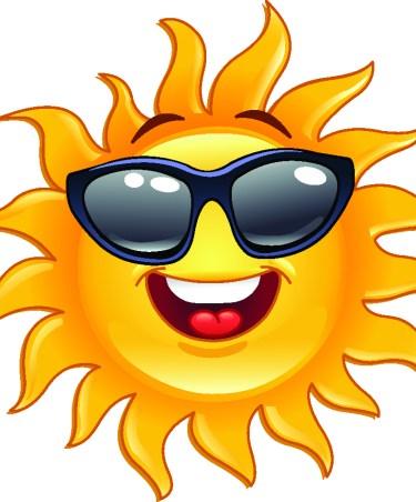 Sunny for Operators