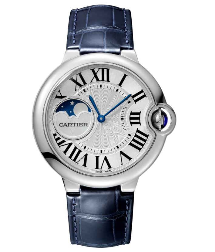 Replica Watches Cartier For Sale Online   Cheap Fake Watches For Sale admin August 29  2018 August 29  2018 Leave a comment on Elaborate Watches  Replica Ballon Bleu De Cartier WSBB0020 With MoonphasesReplica Ballon Bleu  De