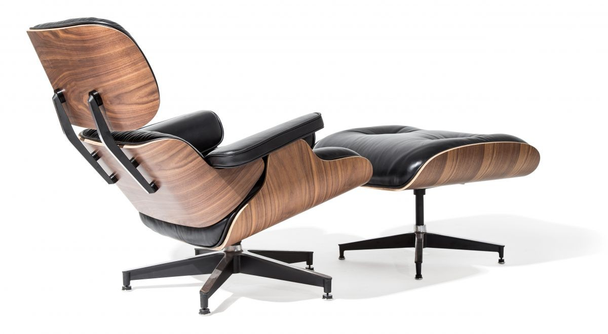 Eames Lounge Chair Reproduction Uk