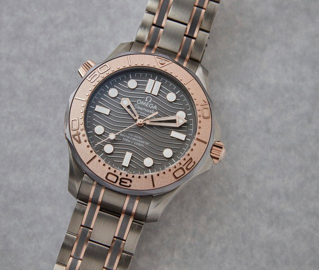 The New Omega Replica Watches Swiss Movement Is Inspired By That Esoteric Original That Never Sold Well Being Over Twice The Price Of The Steel Base Model