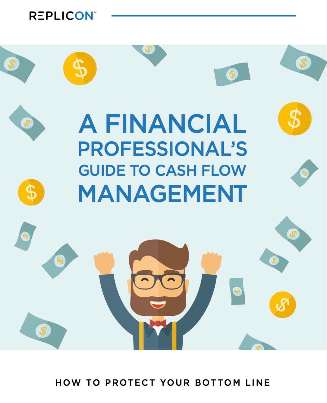 Cash Flow Management A Guide For Finance
