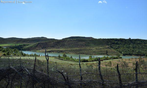 Liqeni i Kallmetit.