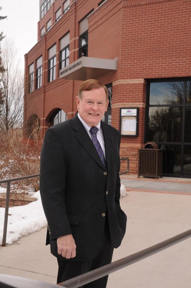 Former Colorado Rep. Bob McCluskey announced bid for Larimer County commissioner