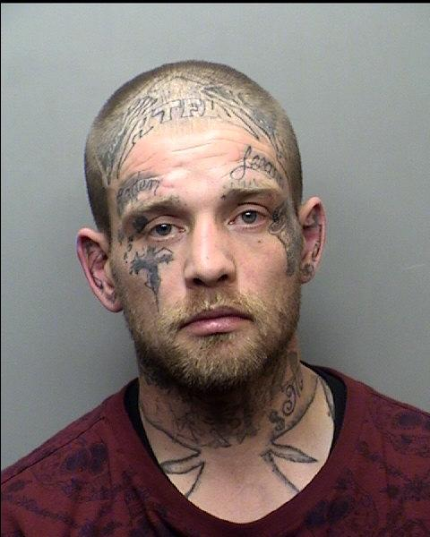Larimer County's Most Wanted is Jeremy Schaeffer of Loveland