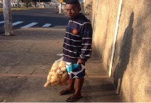 Photo of Indivíduo é abordado por policiais e informa que dinheiro encontrado era pra comprar pão