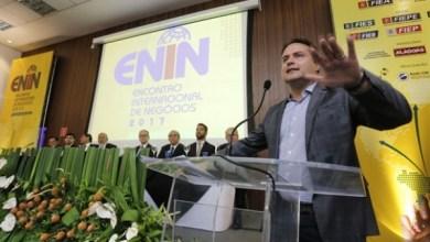 Photo of É preciso investir em ciência, tecnologia e inovação para exportar mais, diz Renan Filho