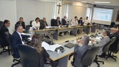 Photo of Em reunião, Asplage apresenta projetos em execução e chefia do MPE/AL reforça compromisso com o planejamento estratégico da instituição