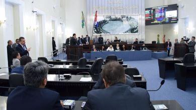 Photo of Assembleia realiza audiência nesta terça-feira para debater orçamento de R$ 10,2 bilhões