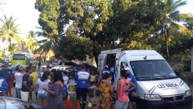 Photo of Operação Lei Seca prende quatro condutores no interior de Alagoas