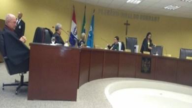 Photo of Eleições do TCE é marcada para a próxima quarta-feira (27)