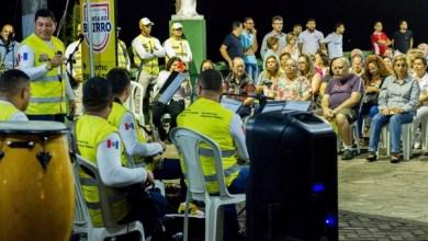 Photo of Projeto cultural do Ronda no Bairro chega ao Santo Eduardo nesta sexta-feira (30)