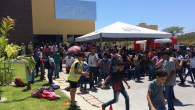 Photo of SOCIAL: Ronda no Bairro leva ações de cidadania a mais de 250 pessoas no Jacintinho