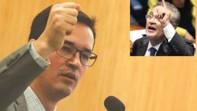 Photo of Difícil é punir corruptos do MPF, diz Renan Calheiros após declaração de Deltan Dallagnol
