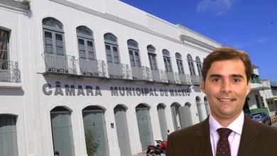 Photo of Câmara de Vereadores de Maceió prorroga teletrabalho até 31 de maio e retoma sessões ordinárias virtuais na próxima terça-feira