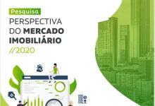 Photo of Pesquisa: Perspectivas do Mercado Imobiliário 2020