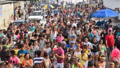 Photo of Carnaval de Maceió anima oito polos neste domingo