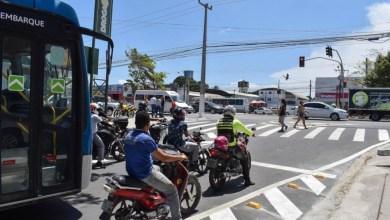 Photo of Nova Maceió: bairros recebem melhorias na sinalização
