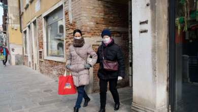 Photo of Itália confirma 5ª morte por coronavírus e isola 11 cidades