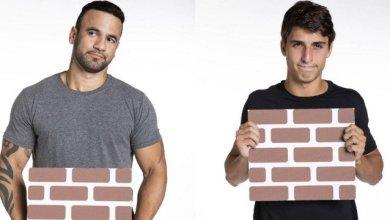 Photo of 'BBB 20': Hadson e Felipe Prior estão no terceiro paredão