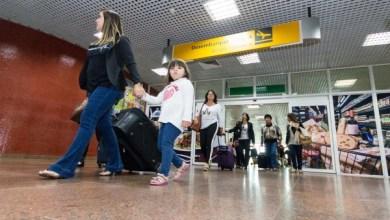 Photo of PREVENÇÃO – Aeroporto Internacional de Maceió tem monitoramento de passageiros no desembarque