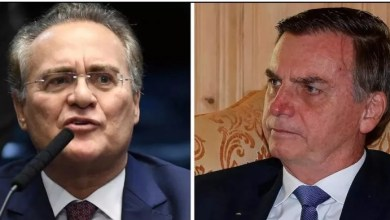 Photo of Renan Calheiros diz que Bolsonaro ameaça paz na América do Sul