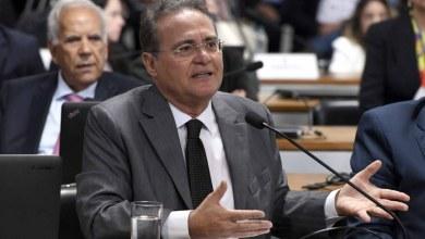 Photo of Renan Calheiros critica decisão de ministro do TCU de suspender ampliação do BPC