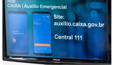 Photo of AMANHÃ NA SUA CONTA! Caixa credita R$ 1,2 bi da primeira parcela do auxílio emergencial