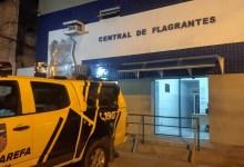 Photo of Três pessoas são presas com mais de 5 kg de drogas em Maceió, AL