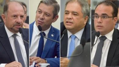 """Photo of """"MUITA MÍDIA E POUCA AÇÃO"""" – Parlamentares cobram do governo estadual ações para amenizar crise econômica e sanitária"""