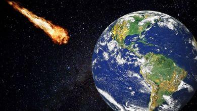 Photo of TENSO! Asteroide gigante passará próximo da Terra amanhã, 27