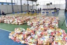 Photo of CESTAS BÁSICAS: Beneficiários terão novos prazos para retirada do benefício