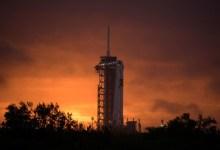 Photo of HOJE VAI! Nasa e SpaceX fazem hoje nova tentativa de lançamento espacial