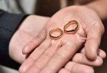 Photo of SOLTEIROS! Pesquisa mostra que pandemia fez número de casamentos cair até 61%