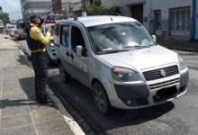 Photo of Fiscalizações para combater transporte clandestino são intensificadas