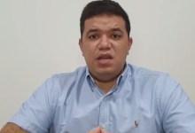 Photo of MATRIZ DE CAMARAGIBE – Secretário municipal e Cícero Cavalcanti trocam ameaças pela internet; Assista!