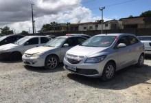 Photo of LEILÃO DE VEÍCULOS! automóveis estão disponíveis para visitação em Maceió