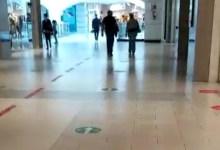 Photo of E AQUI COMO SERÁ? Veja com os shoppings da Itália estão reabrindo; Assista!