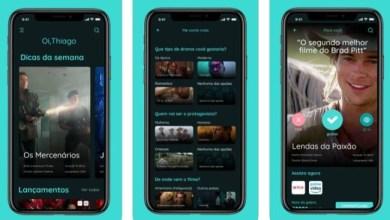 Photo of Novo app ajuda indecisos a escolherem filmes na Netflix e Amazon