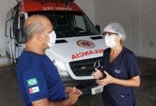 Photo of EQUILÍBRIO EMOCIONAL! Samu Alagoas oferece apoio psicológico para servidores