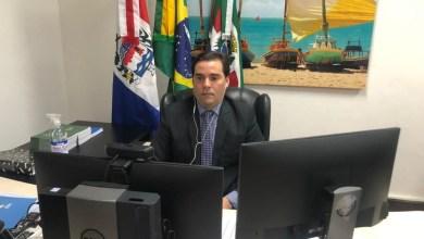 Photo of Câmara Municipal de Maceió pública Ato prorrogando até 20 de maio teletrabalho e sessões ordinárias virtuais