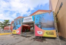 Photo of ENFRENTAMENTO! Governo inaugura Hospital de Campanha em Jaraguá com 150 novos leitos para Covid-19