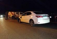 Photo of Motorista colide contra viatura da PM após perseguição em Craíbas, AL