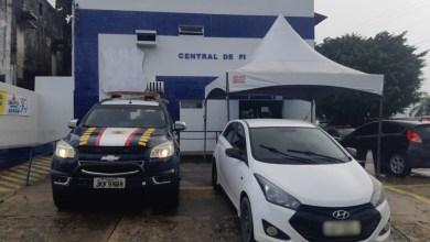 Photo of Dois homens são presos durante fiscalizações da PRF em Alagoas