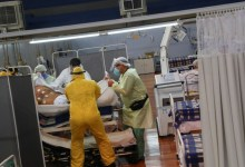 Photo of COVID-19: Brasil tem 614.941 casos; total de mortes chega a 34.021