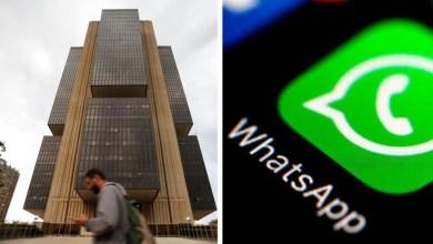 Photo of CONTRA A INOVAÇÃO! Banco Central proíbe pagamentos por WhatsApp